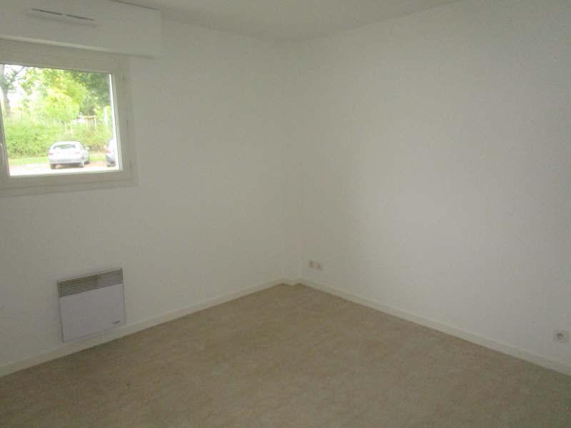 Sale apartment Vannes 123600€ - Picture 4