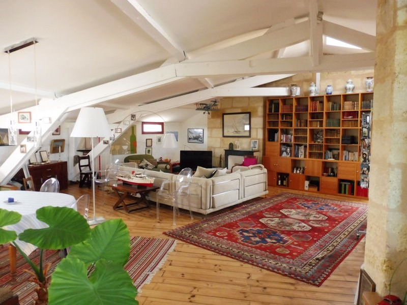 Revenda apartamento Bordeaux 998000€ - Fotografia 3