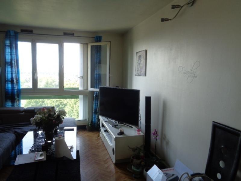 Sale apartment Champigny sur marne 150000€ - Picture 2