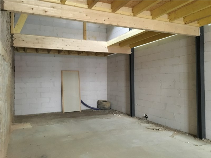Location local commercial Fougeres 500€ HT/HC - Photo 2