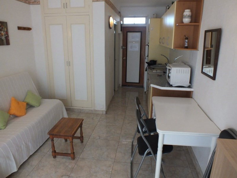 Vente appartement Roses santa-margarita 79 000€ - Photo 6