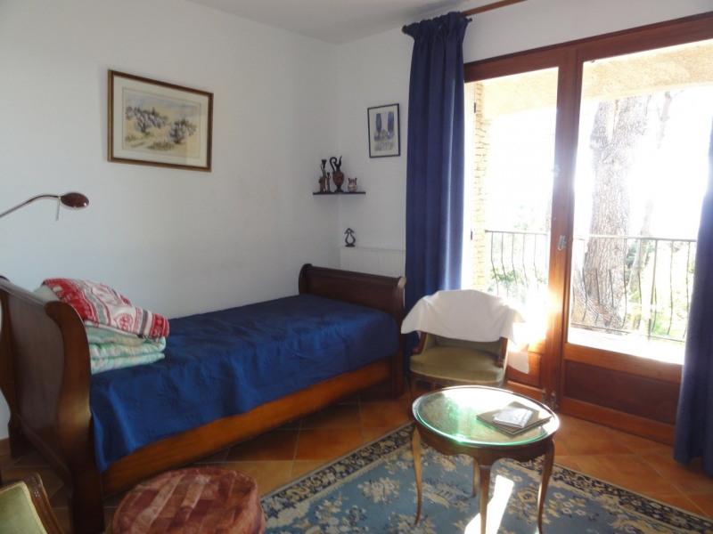 Vente de prestige maison / villa La cadiere-d'azur 756000€ - Photo 7