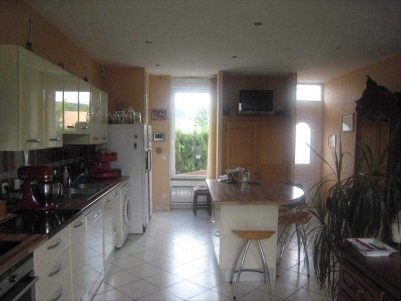 Vente maison / villa Puy guillaume 212000€ - Photo 1