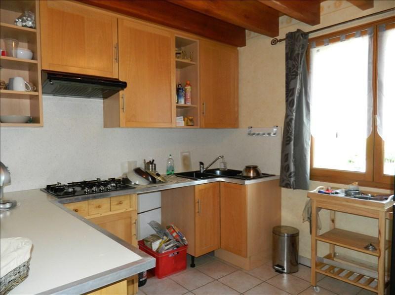 Rental apartment Villerest 420€ +CH - Picture 2