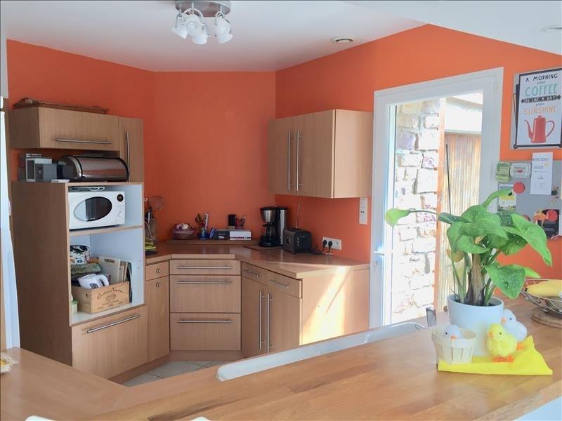 Vente maison / villa Argentre du plessis 235125€ - Photo 5