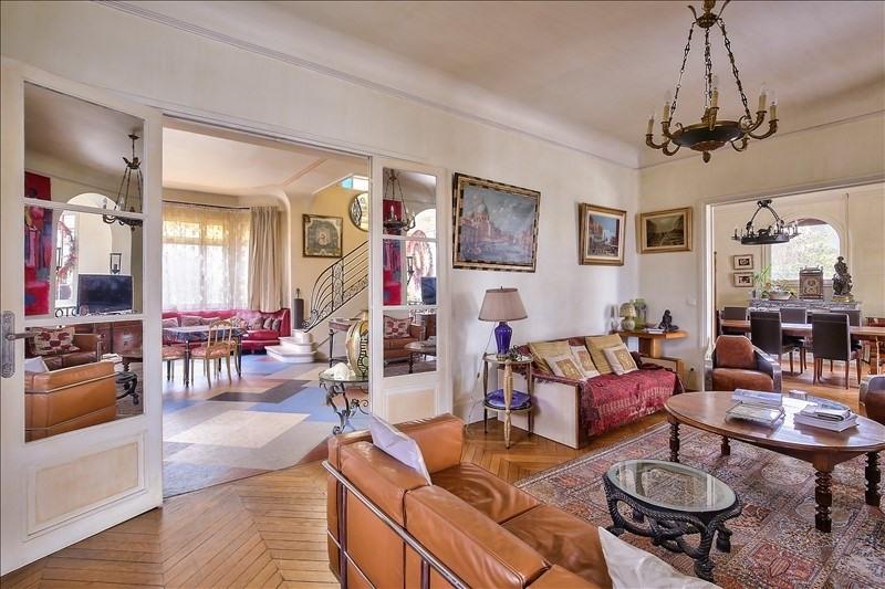 Deluxe sale house / villa St germain en laye 3150000€ - Picture 7