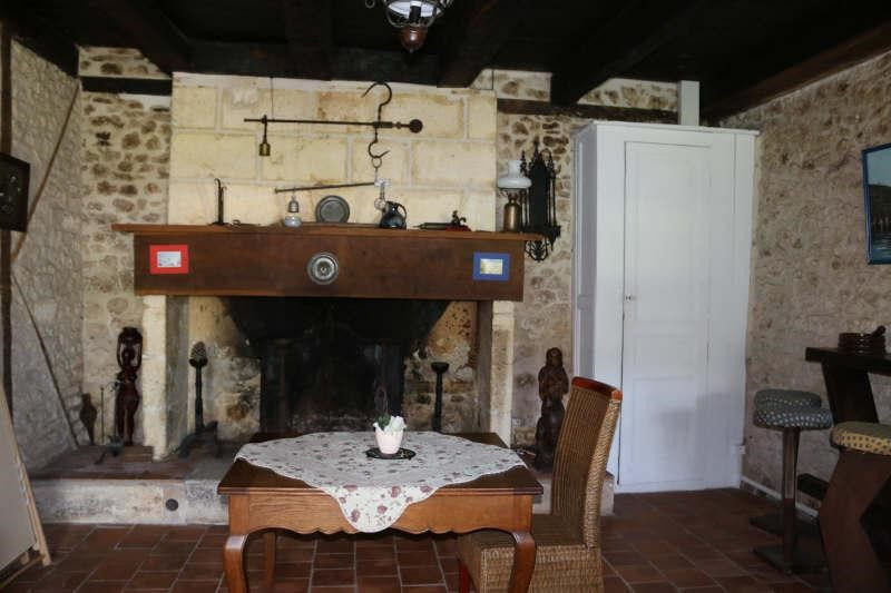 Sale house / villa Negrondes 232 900€ - Picture 4