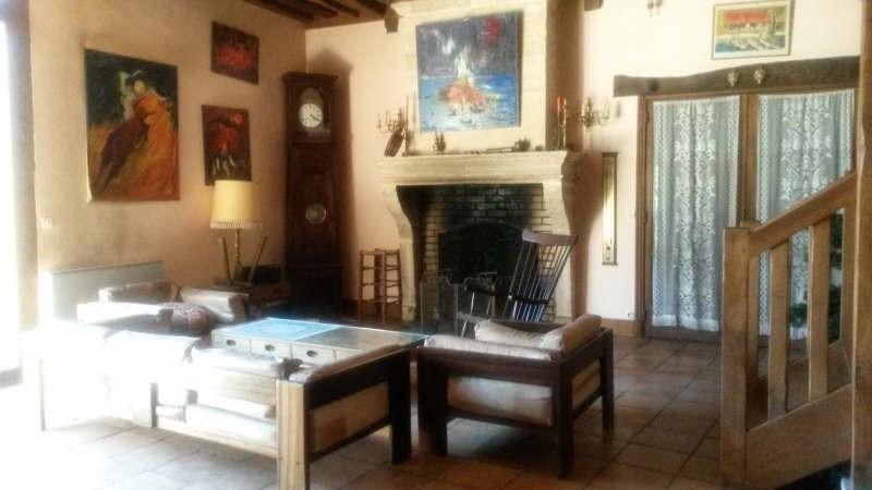 Vente maison / villa Montigny sur loing 436800€ - Photo 2
