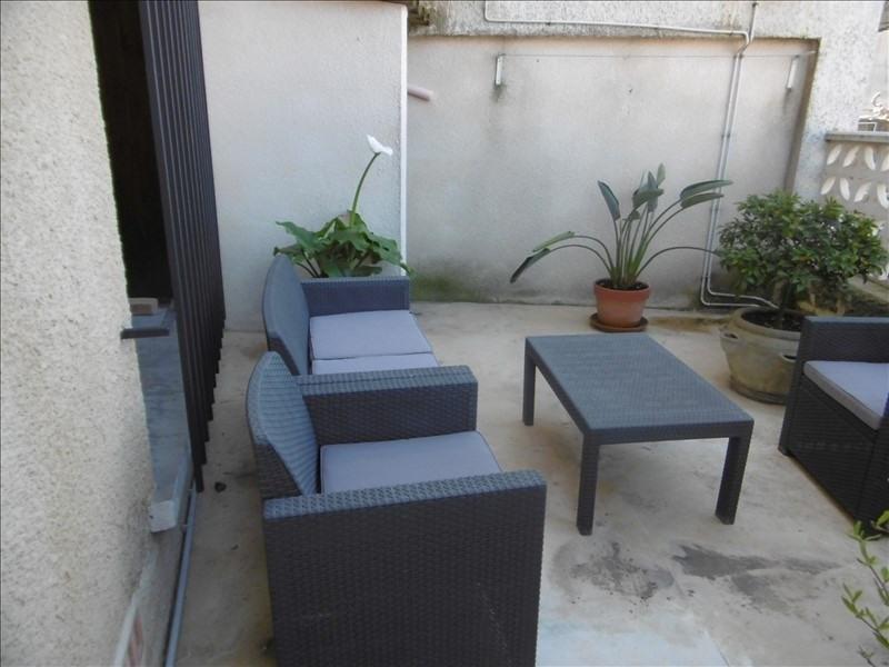Vente maison / villa Aimargues 221000€ - Photo 8