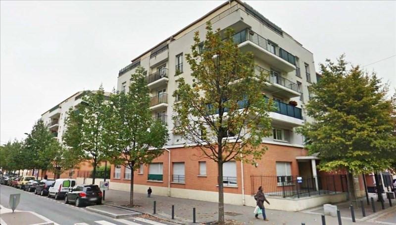 Location appartement La plaine saint-denis 990€ CC - Photo 5