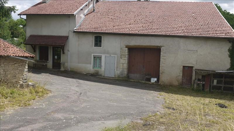Продажa дом Selongey 116000€ - Фото 7
