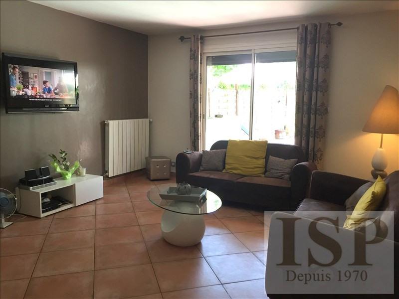 Vente maison / villa Les milles 442500€ - Photo 6