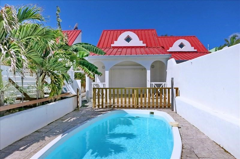 Sale house / villa St martin 205000€ - Picture 2