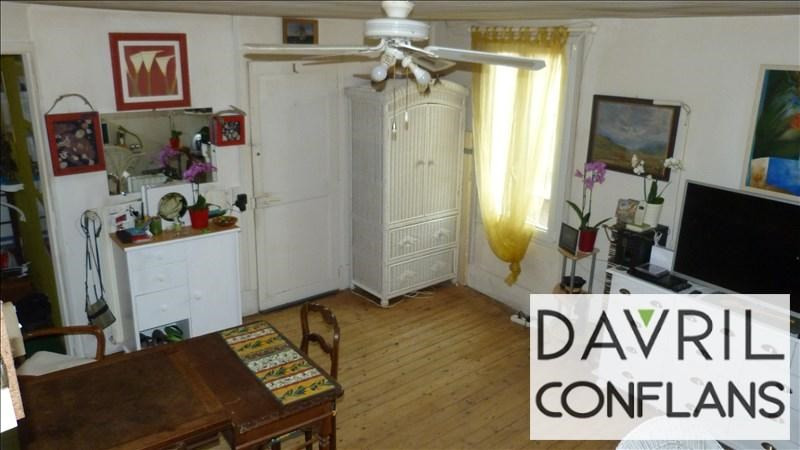 Sale apartment Conflans ste honorine 155 000€ - Picture 8