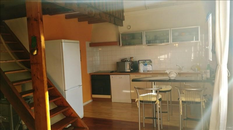 Vente appartement Carcassonne 84 000€ - Photo 1