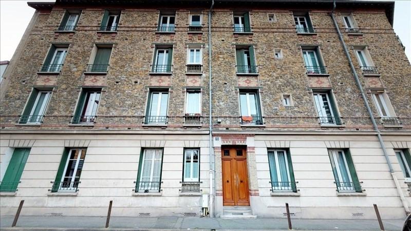 Produit d'investissement appartement Villeneuve st georges 119000€ - Photo 1
