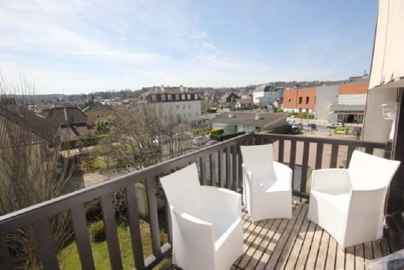 Vente de prestige appartement Villers sur mer 395 000€ - Photo 9