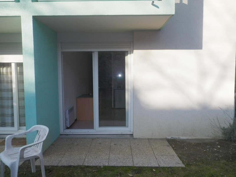 Location appartement Chambery 437€ CC - Photo 3