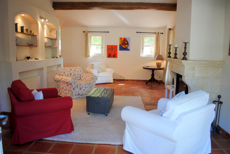 Deluxe sale house / villa Montauroux 1050000€ - Picture 36