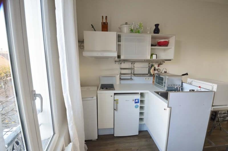 Locação apartamento Croissy sur seine 680€ CC - Fotografia 4