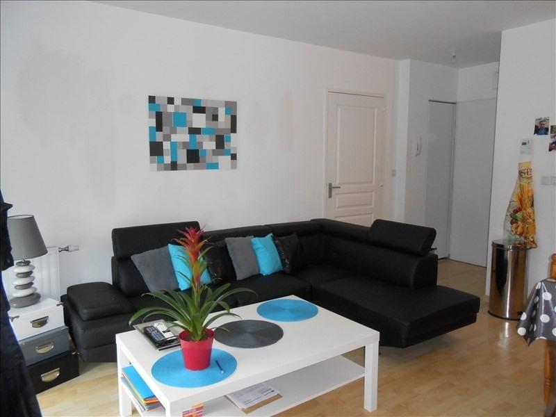 Vente appartement Gorges 115900€ - Photo 2
