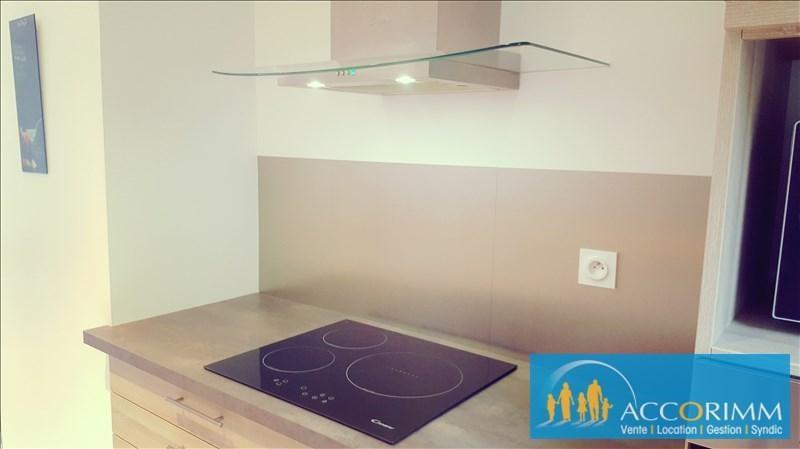Vente maison / villa Seyssuel 245000€ - Photo 6