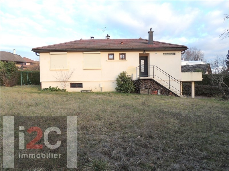 Vendita casa Prevessin-moens 645000€ - Fotografia 9