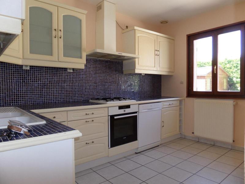 Location maison / villa Gevrey chambertin 860€ +CH - Photo 7