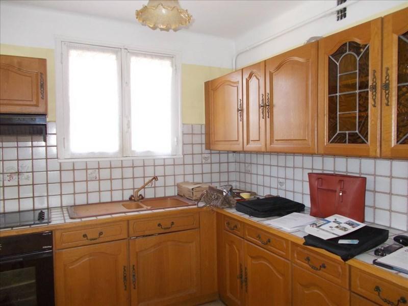 Vente appartement Toulon 102000€ - Photo 2