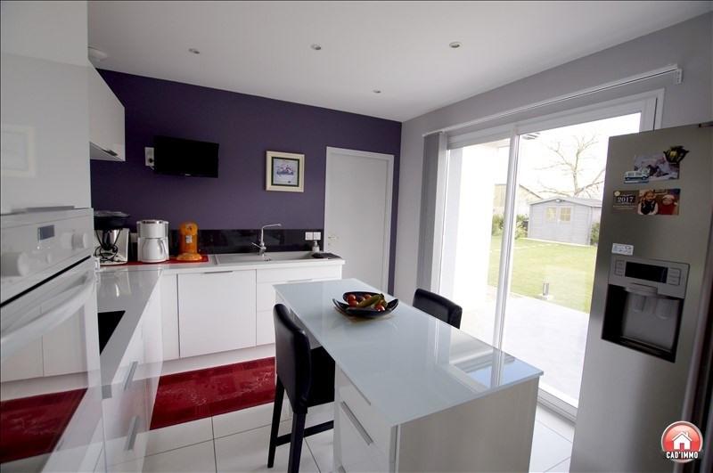 Sale house / villa Bergerac 317000€ - Picture 11