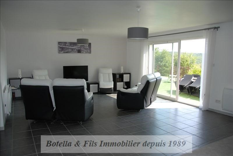 Vendita casa Cavillargues 250000€ - Fotografia 3