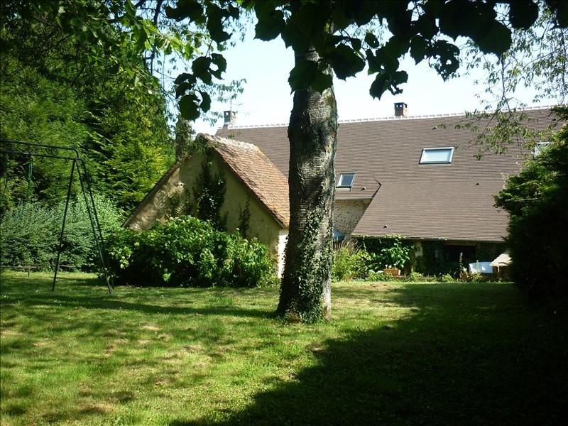 Vente maison / villa Mortagne au perche 262000€ - Photo 8