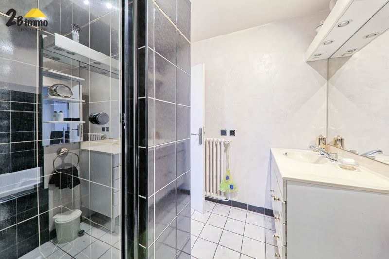 Vente maison / villa Orly 355000€ - Photo 8