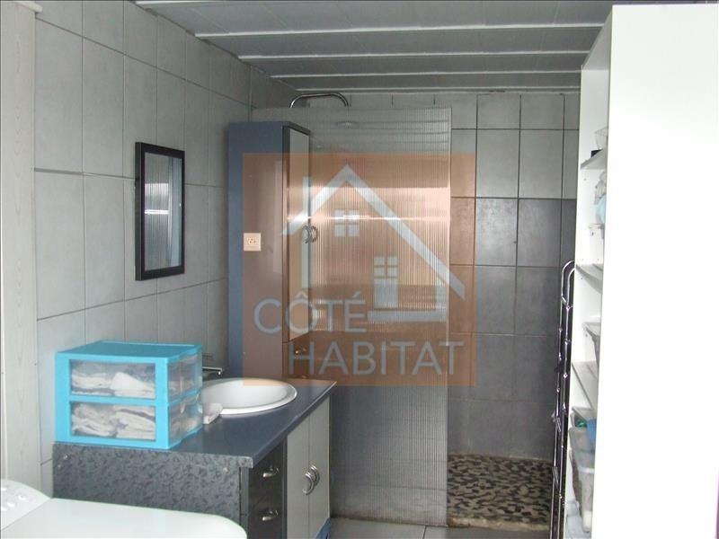 Sale house / villa Cartignies 115000€ - Picture 6