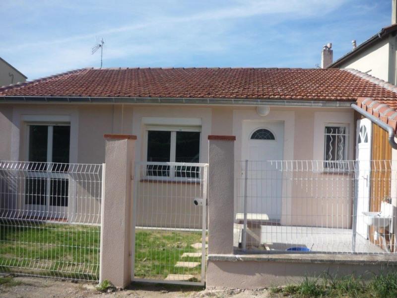 Rental house / villa Toulouse 775€ CC - Picture 1