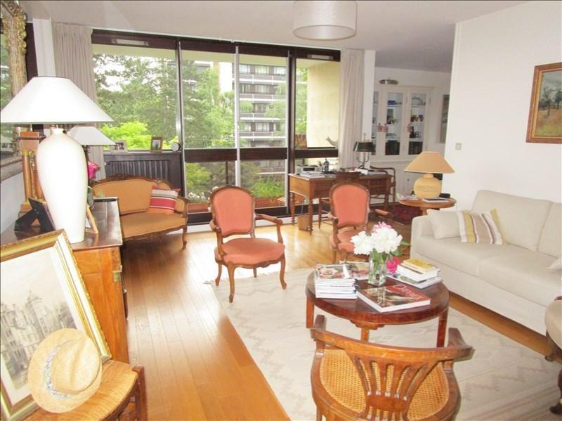 Vente appartement Versailles 595000€ - Photo 1
