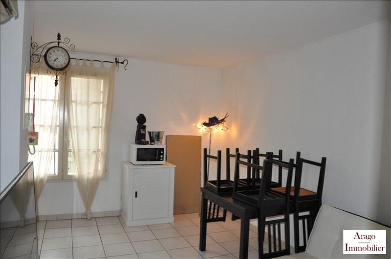Produit d'investissement immeuble Rivesaltes 252600€ - Photo 2