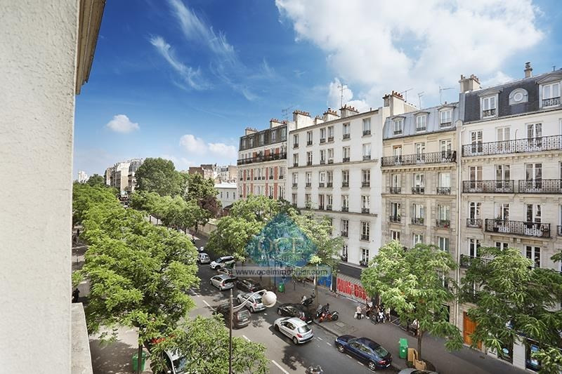 Vente appartement Paris 11ème 320 000€ - Photo 2