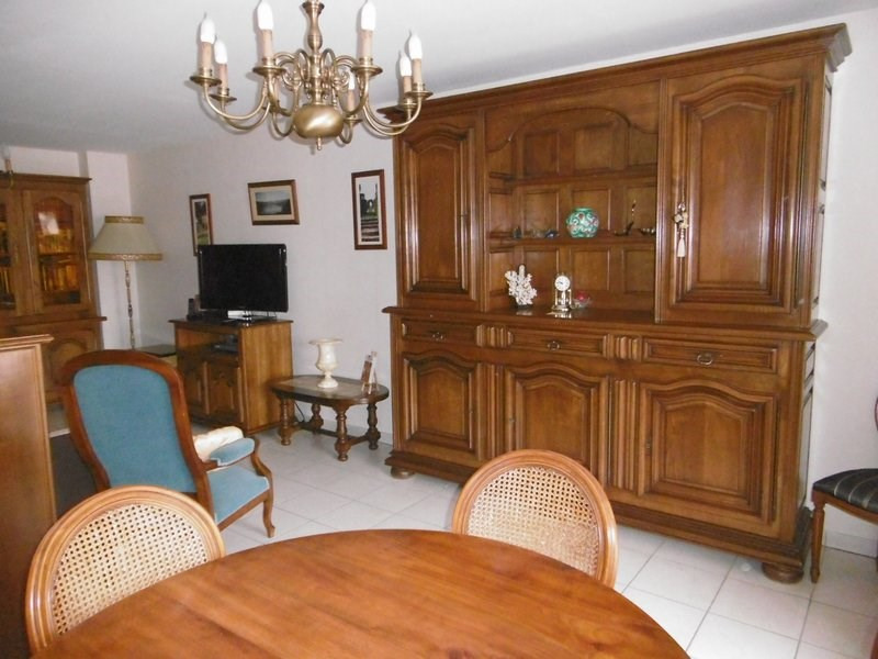 Vacation rental apartment Arcachon 25€ - Picture 1