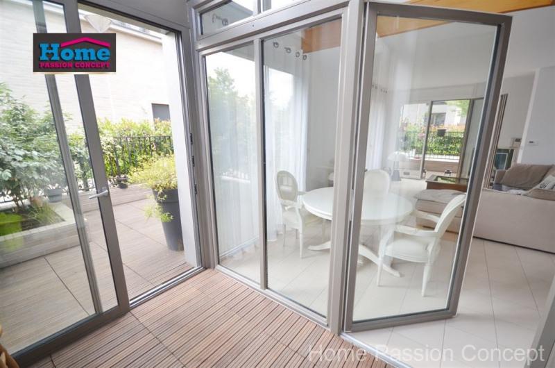 Sale apartment Nanterre 382000€ - Picture 5