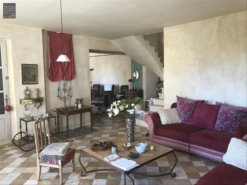 Deluxe sale house / villa Salon de provence 715 000€ - Picture 2