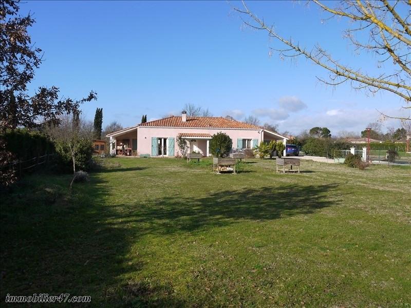 Vente maison / villa Castelmoron sur lot 184500€ - Photo 18