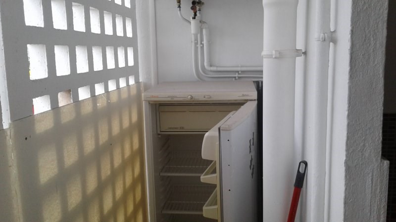 Location appartement Les abymes 700€ CC - Photo 2