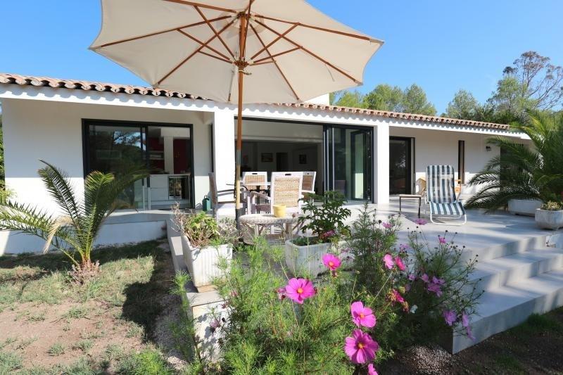 Deluxe sale house / villa Roquebrune sur argens 867000€ - Picture 3