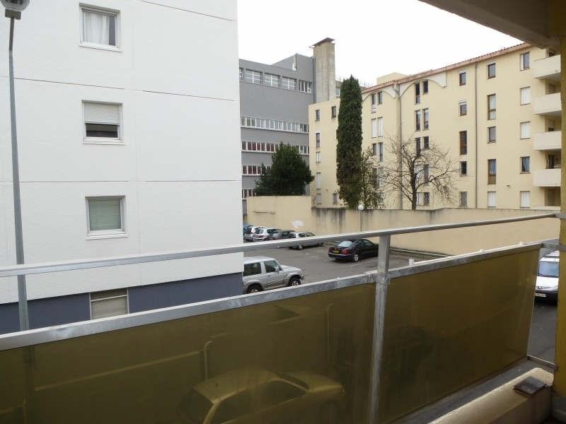 Rental apartment Nimes 375€ CC - Picture 4