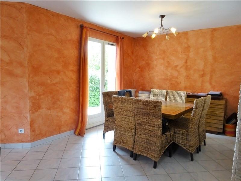 Vente maison / villa Roche 252000€ - Photo 7