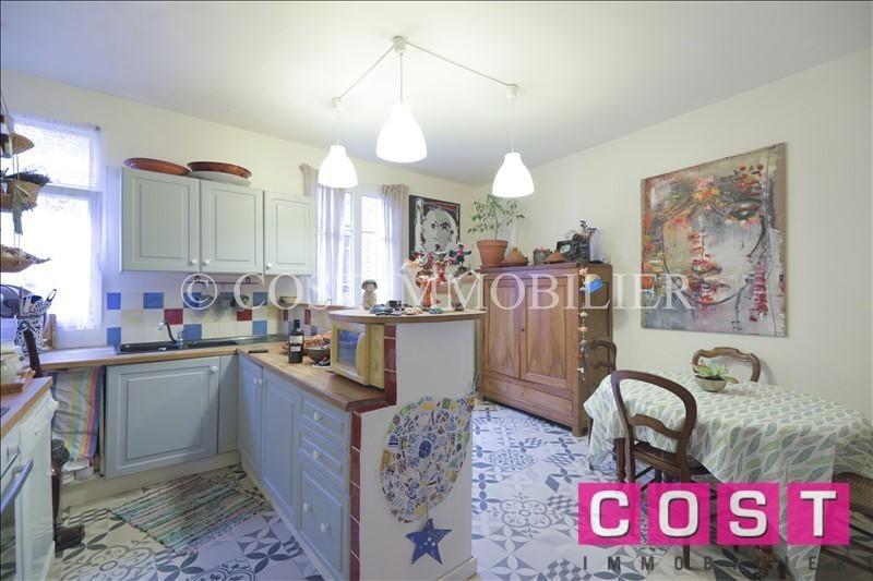 Vente appartement Gennevilliers 233000€ - Photo 5