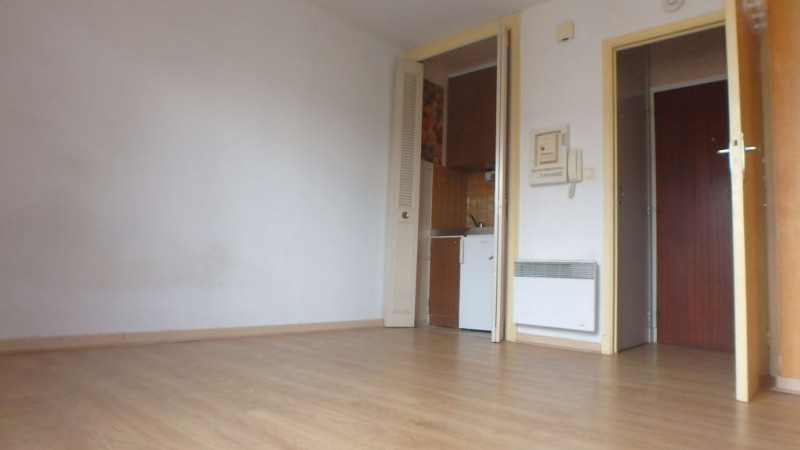 Rental apartment Toulouse 411€ CC - Picture 1