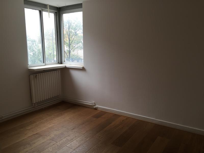 Sale apartment Paris 19ème 375000€ - Picture 2