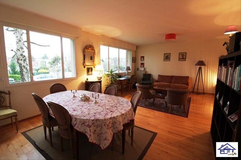 Sale apartment Saint germain en laye 400000€ - Picture 2